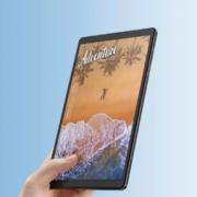 SAMSUNG 三星 8.7英寸平板电脑Tab A7 Lite 3GB+32GB WIFI版999元包邮(需10元定金,18日0点付尾款)