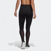 adidas 阿迪达斯  女款训练运动紧身裤¥63.60 1.7折