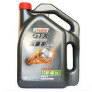 Castrol 嘉实多 金嘉护 10W-40 SN 半合成机油 4L119元