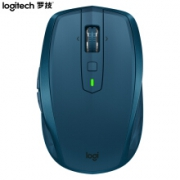 logitech 罗技 Logitech 罗技 MX Anywhere 2S 无线鼠标 蓝色213.2元包邮
