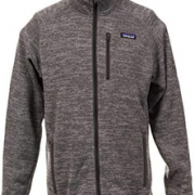 Patagonia 巴塔哥尼亚 Better Sweater 男士保暖抓绒衣  含税到手¥651.27¥593.79