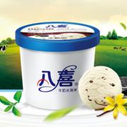 PLUS会员!BAXY 八喜 香草曲奇口味 冰淇淋 1100g¥33.84 比上一次爆料降低 ¥7.89