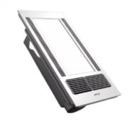AUPU 奥普 E161 风暖浴霸(超薄风暖 大LED照明)549元