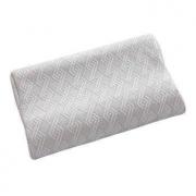 水星家纺 护颈枕芯 一只