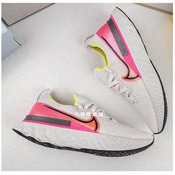 NIKE 耐克 REACT INFINITY RUN FK CD4372 女子运动跑鞋