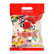 XIZHILANG 喜之郎 乳酸果冻 882g13.92元包邮(双重优惠)