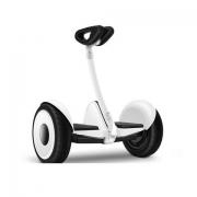 PLUS会员:Ninebot 九号 平衡车 标准版 白色1579元包邮