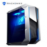 MACHENIKE 机械师 F117-V 未来战舰II代 台式机电脑电竞主机 (i7-11700、16G、512G SSD、GTX1660Super 6G)7899元
