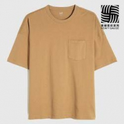 Gap 盖璞 699888 女款纯棉短袖T恤71元