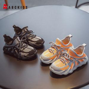 abckids 线下同款八爪鱼运动鞋纠错