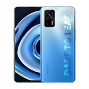 PLUS会员:realme 真我 Q3 Pro 5G智能手机 8GB+128GB1379元