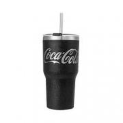 MINISO 名创优品 可口可乐系列 保温杯 黑色 850ml