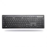 PRAVIX 铂科 KB6410 无线键鼠套装 黑色19.9元包邮(需用券)