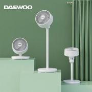 DAEWOO 大宇 X1 空气循环风扇199元(慢津贴后190.04元)(超级补贴)