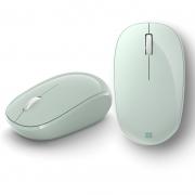 Microsoft 微软 蓝牙5.0 精巧鼠标99元包邮