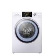 Panasonic 松下 XQG80-N80WY 滚筒洗衣机 8kg 白色¥1788.00 比上一次爆料降低 ¥210