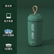 280ml容量,LITTLE PUMKIN 小南瓜 SNB-1035 小型便携酸奶机