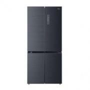 Midea 美的 冰箱 507升高效杀菌净味一级能效双变频十字对开家用电冰箱 BCD-507WTPZM(E)5999元