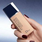 Dior 迪奥 Forever Undercover 凝脂恒久无痕粉底液 40ml 到手¥285.32