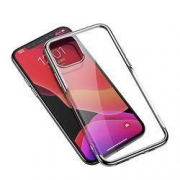 BASEUS 倍思 iPhone11系列 电镀弧边保护壳5.9元包邮(需用券)