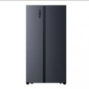 Hisense 海信 BCD-532WFK1DPQ 风冷对开门冰箱 532L2189.1元(需用券)