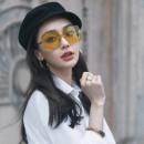 baby同款!Dior 迪奥  Color Quake 1 女士方形太阳镜  含税到手¥712.07¥652.68