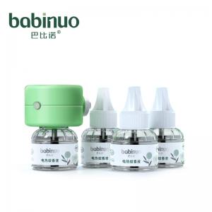 babinuo 巴比诺 电热蚊香液 4瓶1器