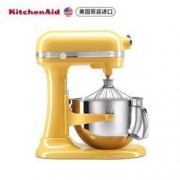 KitchenAid 凯膳怡 5KSM6583CBF 厨师机 5.7升5499元包邮(20元定金)