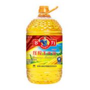 MIGHTY 多力 非转基因物理压榨玉米油 4L¥40.40 5.4折