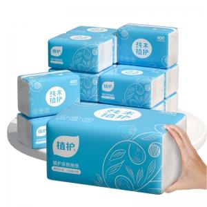 88VIP:植护 纸巾 抽纸 4层100抽 30包