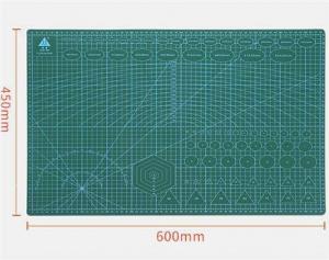 环美 A2切割垫板 60x45cm 送美工刀+文具胶