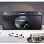 Sharp 夏普 DR-I470 Pro 立体声互联网收音机 DAB/DAB+/FM/WiFi/蓝牙/闹钟新低774.41元包邮