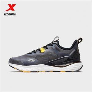 XTEP 特步 880319110119 动力巢 男款运动跑鞋