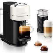 prime会员!DeLonghi 德龙 Nespresso Vertuo Next ENV120.WAE 咖啡胶囊机 带Aeroccino奶泡机  直邮含税到手¥698.53