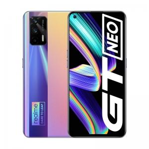 88VIP:realme 真我 GT Neo 5G智能手机 12GB+256GB