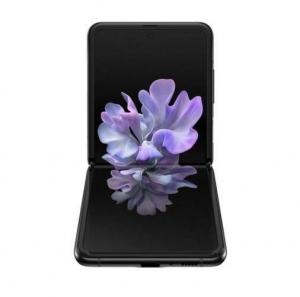 PLUS会员:SAMSUNG 三星 Galaxy Z Flip 折叠屏手机 8GB 256GB