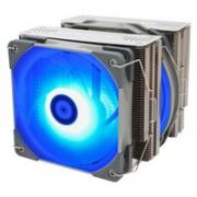 Thermalright 利民 FS140RGB 霜灵 双塔散热器¥229.00 比上一次爆料降低 ¥20
