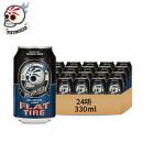 Pistonhead 骷髅头 福莱特精酿黄啤酒 330ml*24听¥100.00 1.9折