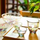 ADERIA 津轻 NEBUTA系列 酒具套装(1壶2杯)直邮含税到手¥252.01¥230.99