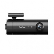 DDPAI 盯盯拍 智能行车记录仪mini 单镜头 标配179元包邮