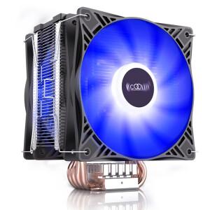 PCCOOLER 超频三 东海X6 CPU散热器