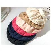 宝娜斯 BONAS 遮阳帽*2件40.8元(合20.4元/件)