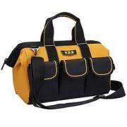 WINHUNT 常胜客 双层布料加厚工具包 13寸 配送肩带10.8元包邮(需用券)