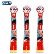 Oral-B 欧乐-B EB10 儿童电动牙刷头 米奇 3支装