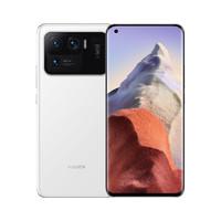 PLUS会员!MI 小米 11 Ultra 5G智能手机 12GB+512GB 套装版