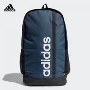 16日0点!adidas Originals LINEAR BP GN2015 男女款运动双肩背包¥90.00