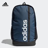 16日0点!adidas Originals LINEAR BP GN2015 男女款运动双肩背包