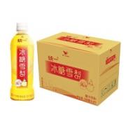 Uni-President 统一 冰糖雪梨(梨汁饮料) 500ml*15瓶¥18.45 比上一次爆料降低 ¥3.78