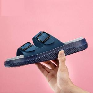 LI-NING 李宁 AGAQ001 男款运动拖鞋