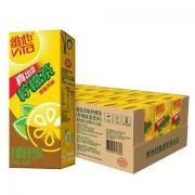 vitasoy 维他奶 维他港版风味柠檬茶 250ml*24盒37.9元(需预定)